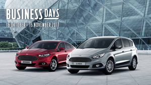 Ford Business Days